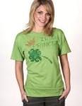Irish Princess T-Shirt Pattern