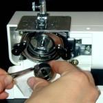 clean-sewing-machine