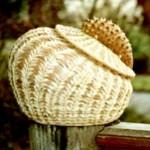 pine-needle-basket