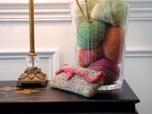 FREE KNIT PURSE PATTERNS | Browse Patterns