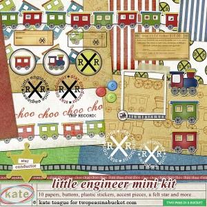 little-engineer