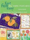 fabric-postcards-book