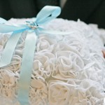 ruffled-wedding-pillow