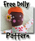Dolly Donations Free Pattern