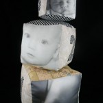 Photo Fabric Baby Blocks