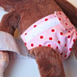 Dolly Diapers Sewing Tutorial