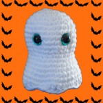 Crochet Ghost Pattern