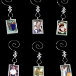 Photo Christmas Ornaments Kit