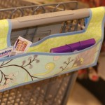 Coupon Organizer Sewing Pattern
