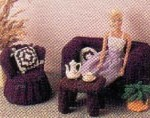 Crocheted Doll Clothes « Lilyknitting – Patterns and Crochet