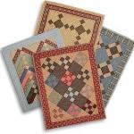 Mini Quilts Free Patterns