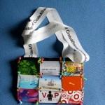 Gift Card Purse Pattern