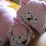 Pillow Pet Buddy Sewing Tutorial