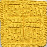 Free Dish Cloth Knitting Patterns