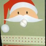 Santa Beard Christmas Countdown