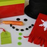 Snowman Kit Tutorial