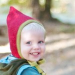 Snow Pixie Hat Sewing Pattern