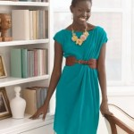 One Hour Dress Sewing Tutorial