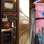 Felt Locker Caddy Back to School Sewing Tutorial