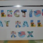 Ballot Box Election Day Craft