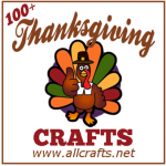 100+ Free Thanksgiving Crafts