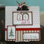 Clipboard Advent Calendar Tutorial