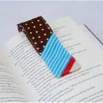 Magnetic Bookmark Sewing Tutorial