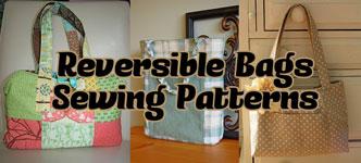 Reversible Purses Patterns
