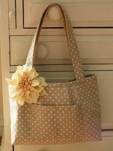 Reversible Handbag Pattern