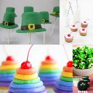 St. Patrick's Day Recipes