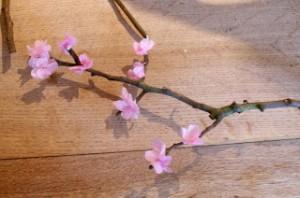 Blossom Branch Kids Craft
