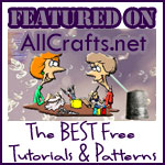See me on AllCrafts.net Free