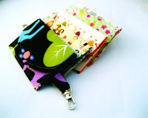 ID Wallet Sewing Pattern