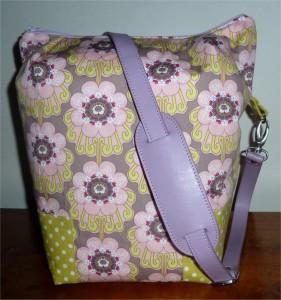 Swag Bag Sewing Tutorial