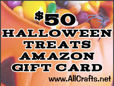 Click Here To Enter $50 Give Away