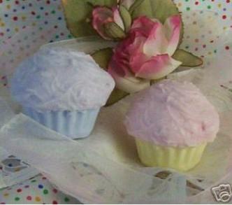 cupcake candlrd