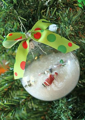 I Spy Ornaments Tutorial