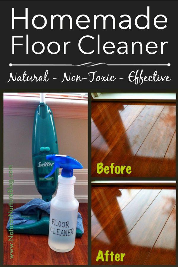 homemade-floor-cleaner