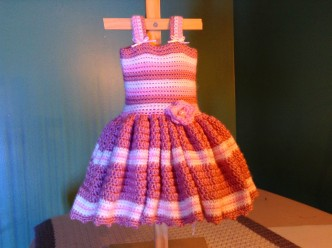 baby-crochet-dress-free-pattern