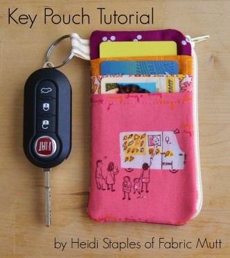Key-Pouch-Tutorial