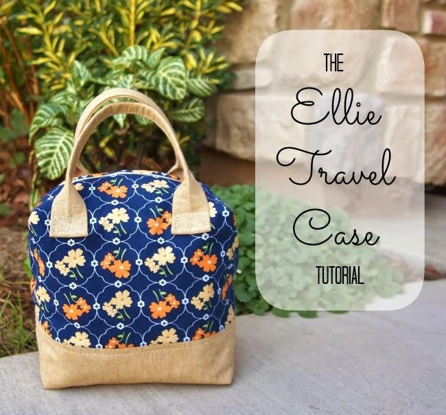 Ellie Travel Case