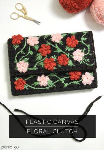 floral-plastic-canvas-clutch-1