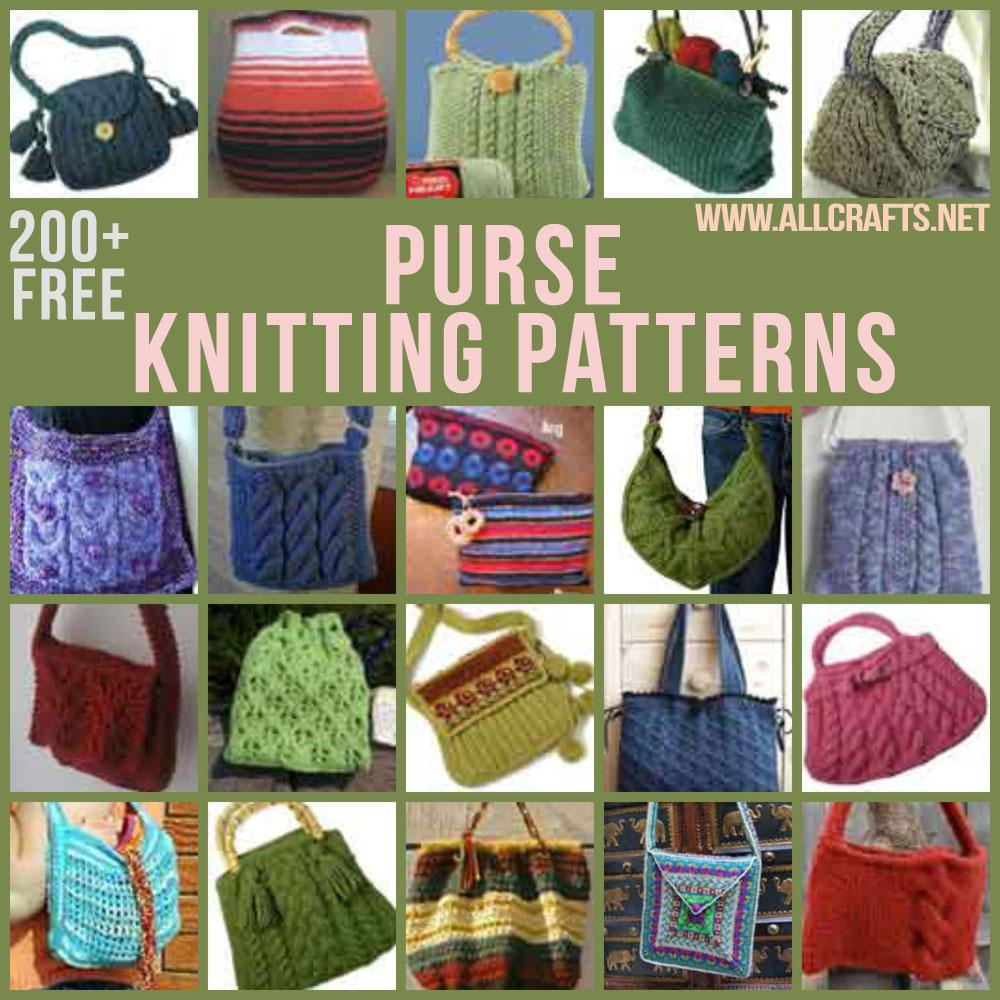 Allcrafts Knitting Patterns : All crafts knitting patterns