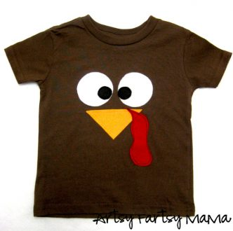 Turkey Shirt