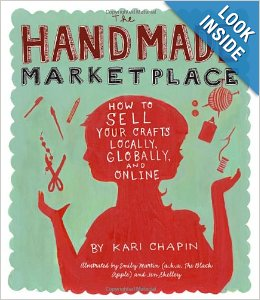The Handmade Marketplace Book Review