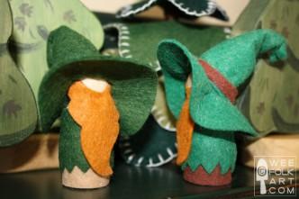 Gnome Lephrechauns Tutorial