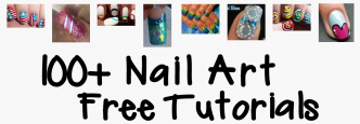 100+ Free Nail Art Tutorials