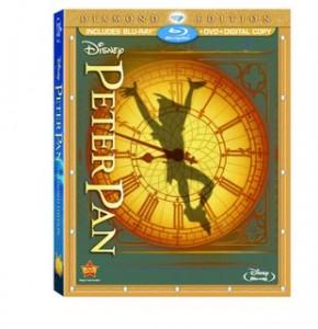 Peter Pan Printables