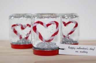 Valentines Snowglobe Tutorial