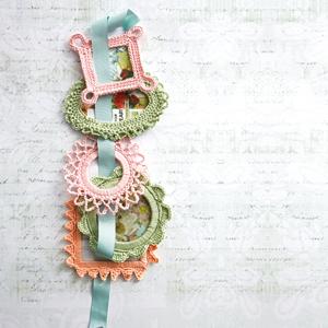 Crochet Frames Pattern